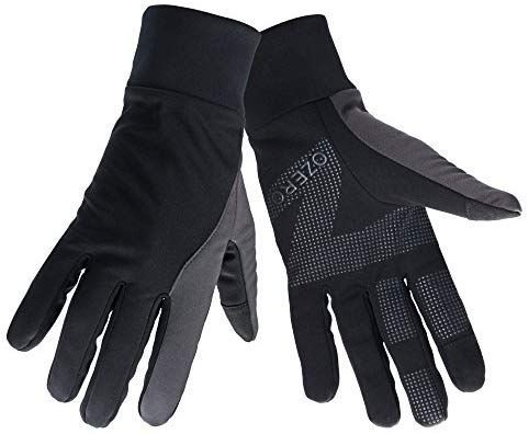 Winter Cycling Windproof Waterproof Touch Screen Gloves Mittens for Smart Phone