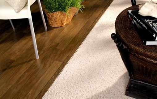 Laminate Flooring Transition And Trim Carpet Reducer