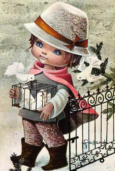Francisca Gallarda