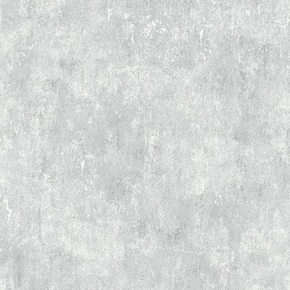 decomode vliesbehang beton midden grijs | praxis | behang, Deco ideeën