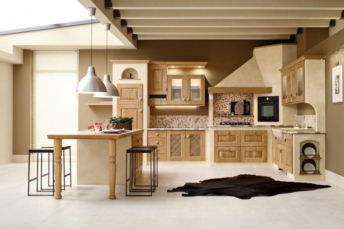 Cucine rustiche o in muratura cerca con google home