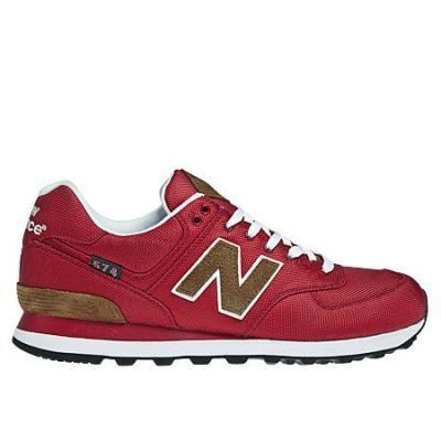 New Balance 574 Men's Lifestyle & Retro Shoes - ML574BPR