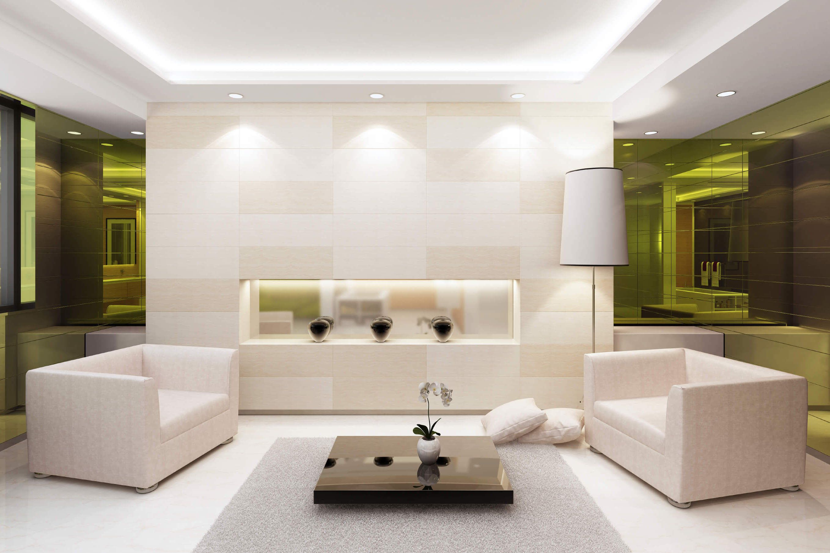 living room designs ideas on a budget with decorative light and ...