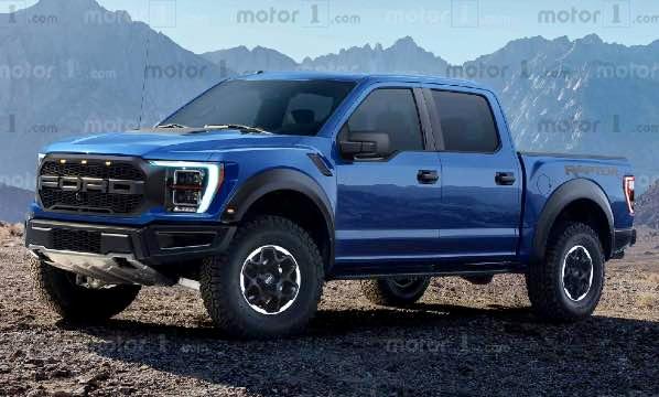 2021 Ford Raptor Redesign 2 In 2020 Ford Raptor Ford F150 Raptor Raptor