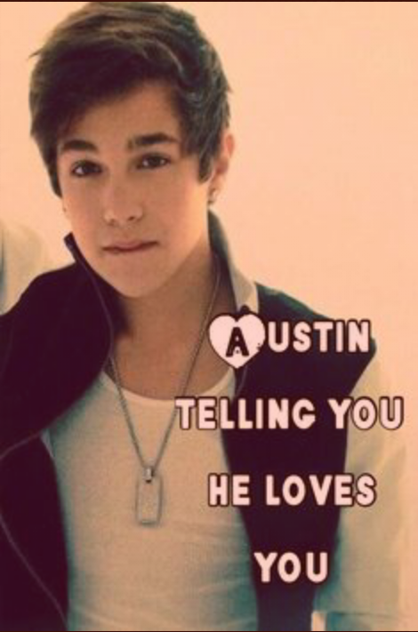 AUSTIN MAHONE ! I WISH I CAN WITH MY HAND´S EMPHASIZE TROUGH HIM´S HAIR ! HE IS SO HOTT !