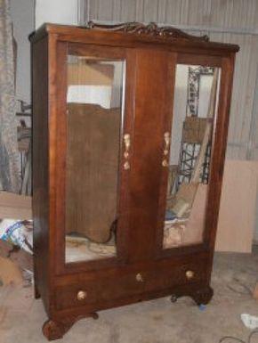 Consejos clave para restaurar muebles muebles muebles for Muebles antiguos reciclados