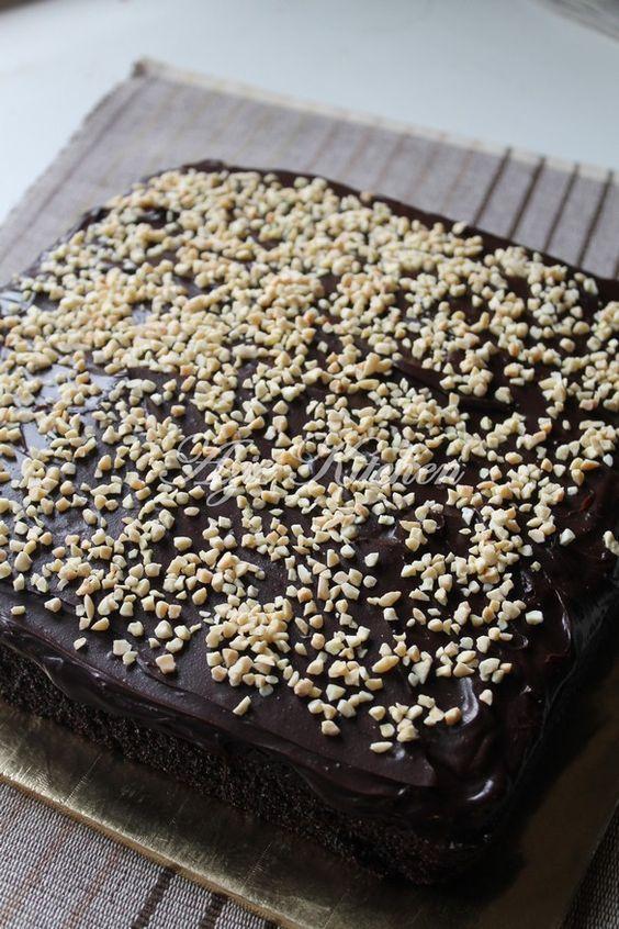 Azie Kitchen Best Moist Chocolate Cake Ever