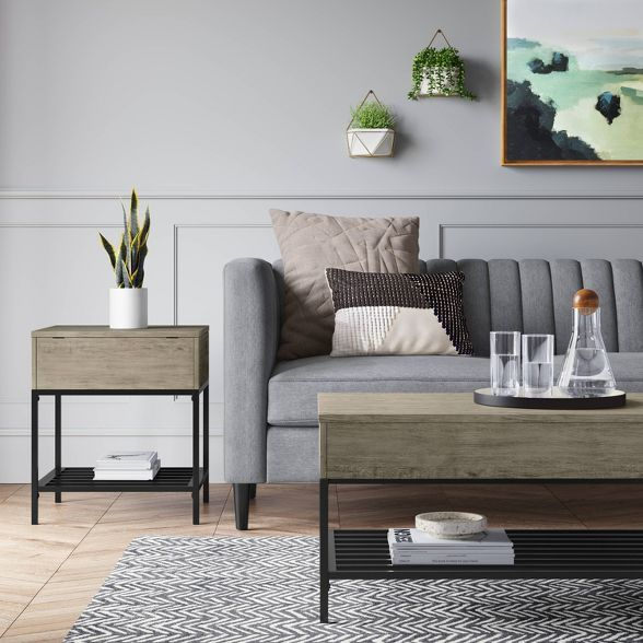 Loring Coffee Table - Project 62 in 2020   Entryway table ...