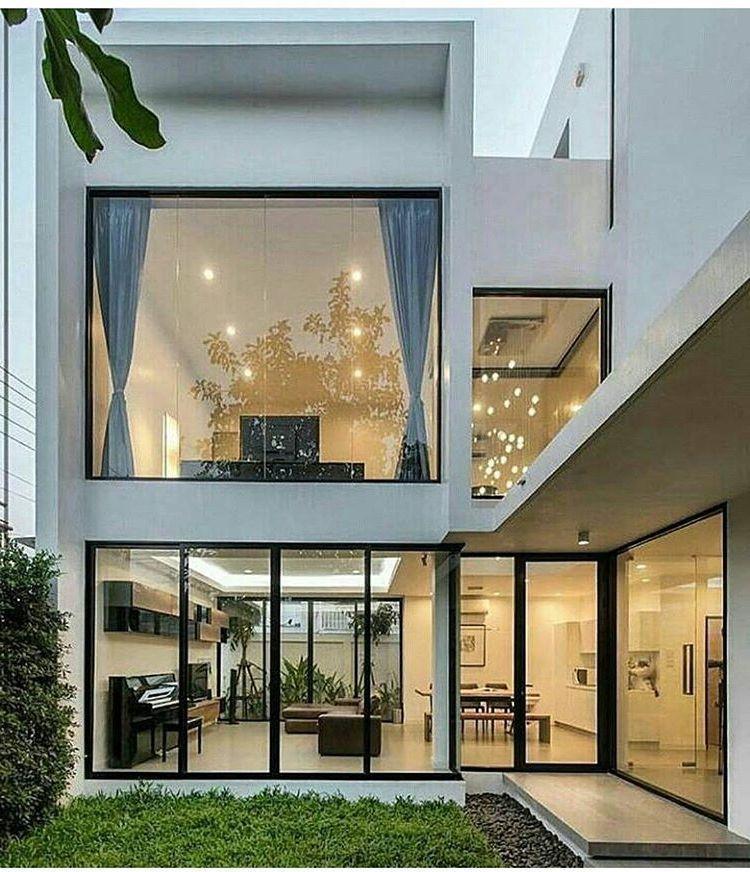 Modernhouse Houseplans Housedesign Modernhouseplans Designofhouse Contemporaryhouse C Modern House Plans Modern Architecture House Modern House Design