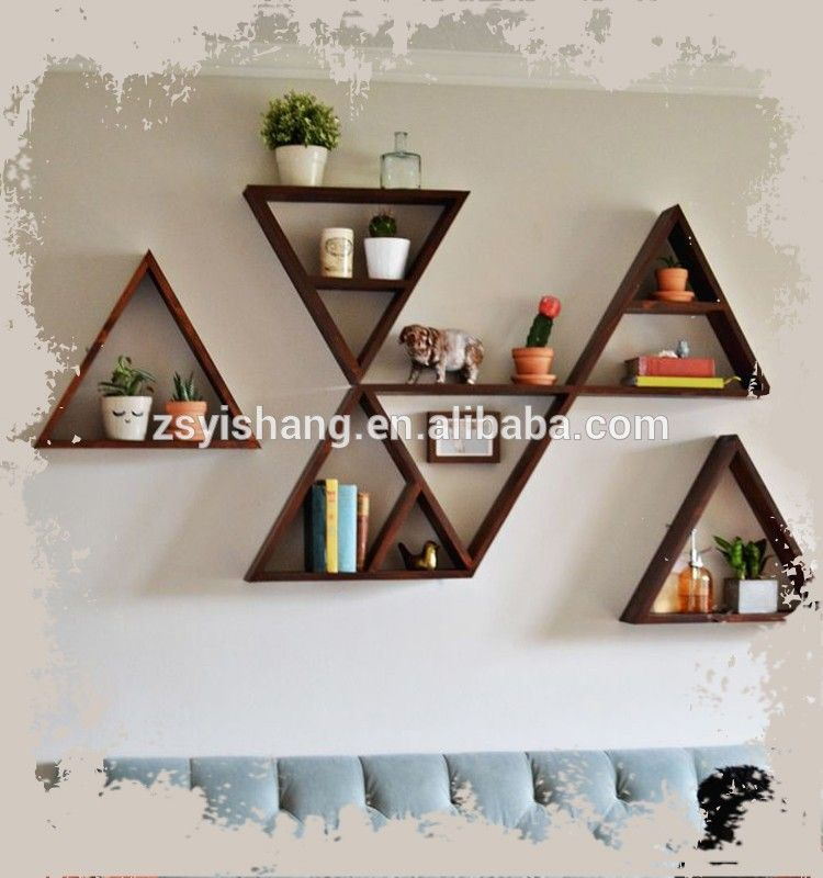 Charmant New Design Wall Mount Triangle Bookshelf For Storage   Buy  Bookshelf,Bookshelfu2026