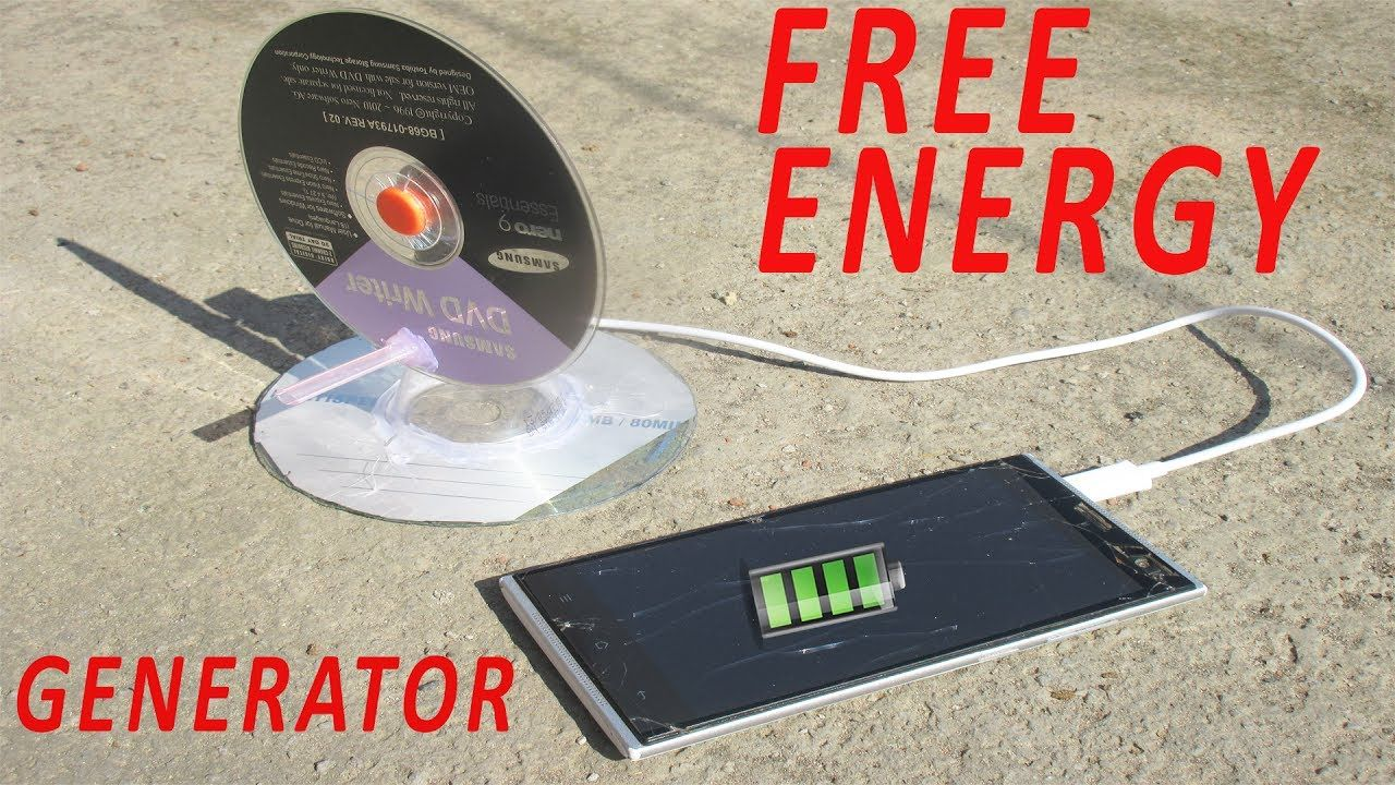 How To Make Free Energy Generator At Home Free Energy Generator Free Energy Solar Energy Panels