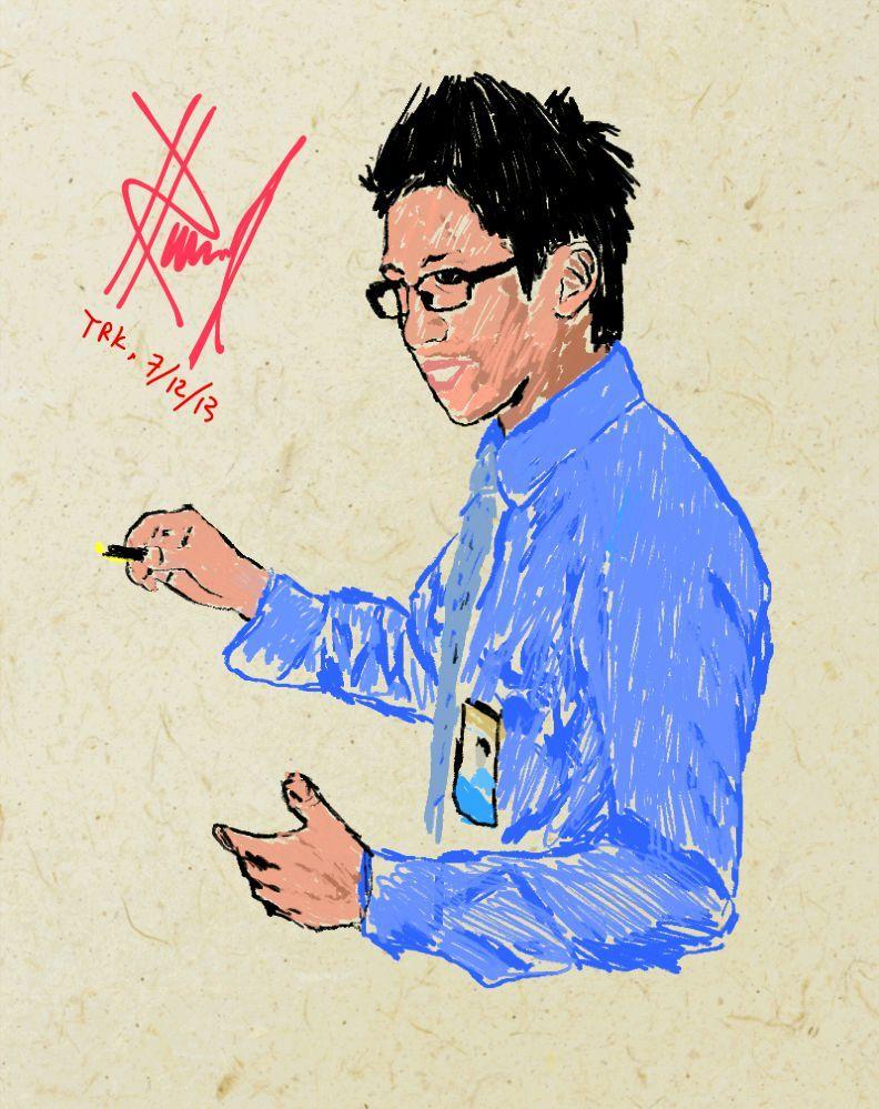 Pin oleh Zear Zulfariansyah di Zear Sketch