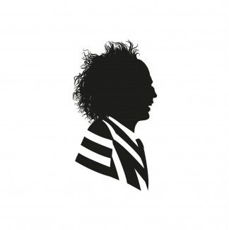 Beetlejuice Olly Moss Beetlejuice Tattoo Beetlejuice Movie Tattoo