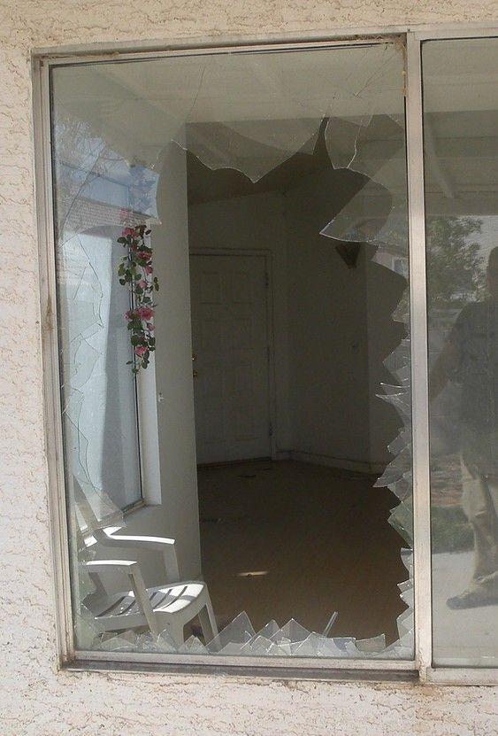 Broken Window Repair Window Replacement Window Installation