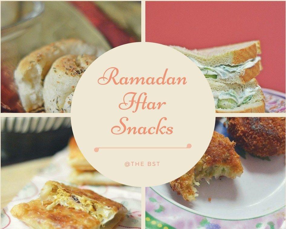 Pin On Muslim Food Bloggers