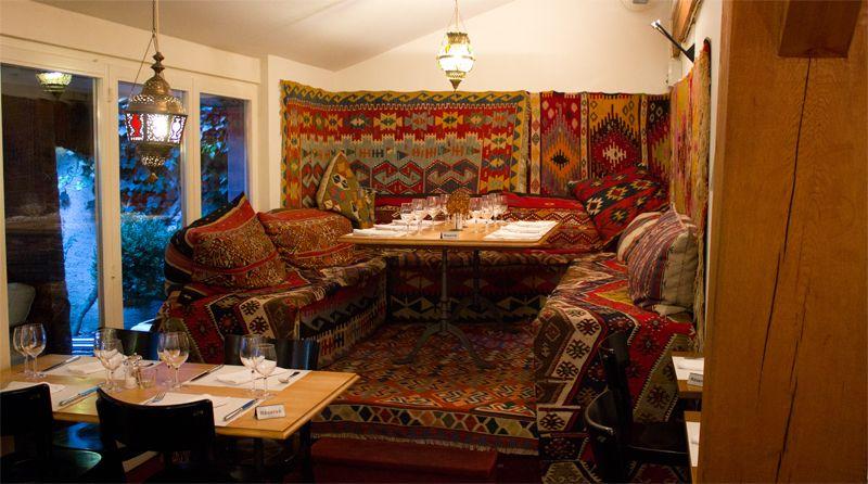 Kelim In Basel   Orientalische Küche Für Liebhaber