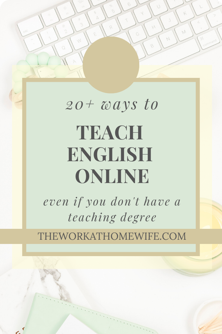 Teach English Online 20+ Companies to Consider + FAQs