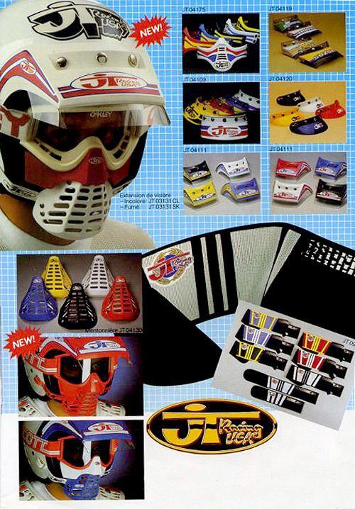 Jt Racing Usa Als 1 Old School Helmet Vintage Bmx Bikes Bmx Racing Vintage Motocross