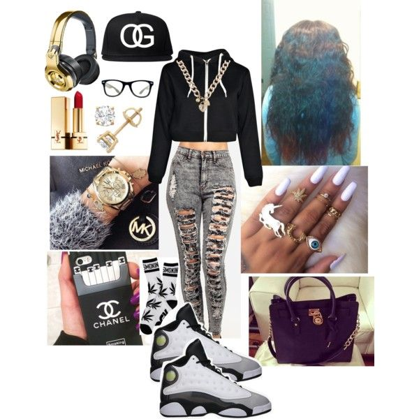 A fashion look from December 2014 featuring Boohoo hoodies, DailyLook jeans and Lipsy necklaces. Browse and shop related looks.