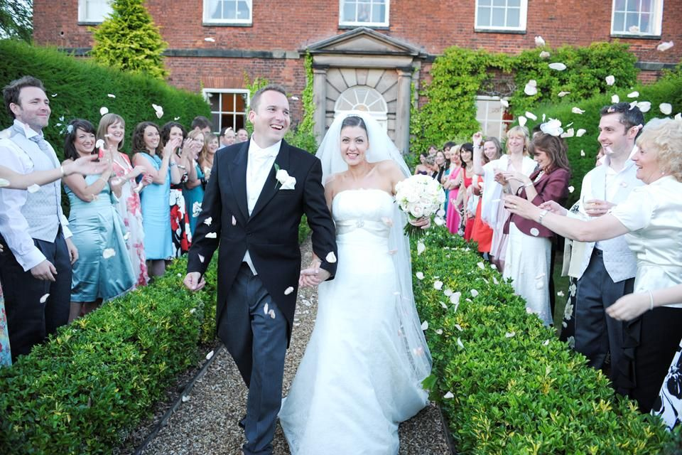 Dovecliff Hall Hotel (With images) | Wedding venues uk