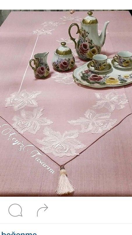 Pin von Fatih Birinci auf ev tekstili | Pinterest | Handarbeiten
