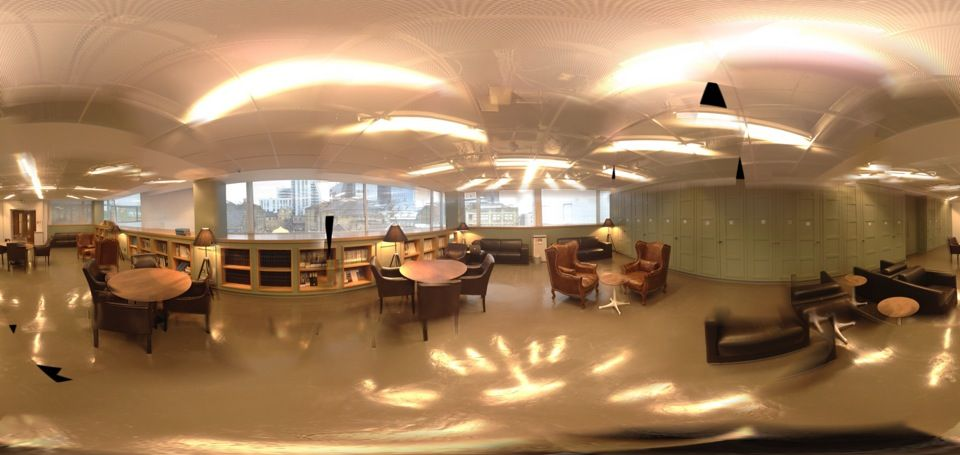 EMAP UK HQ