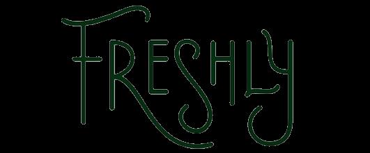 Image result for freshly logo