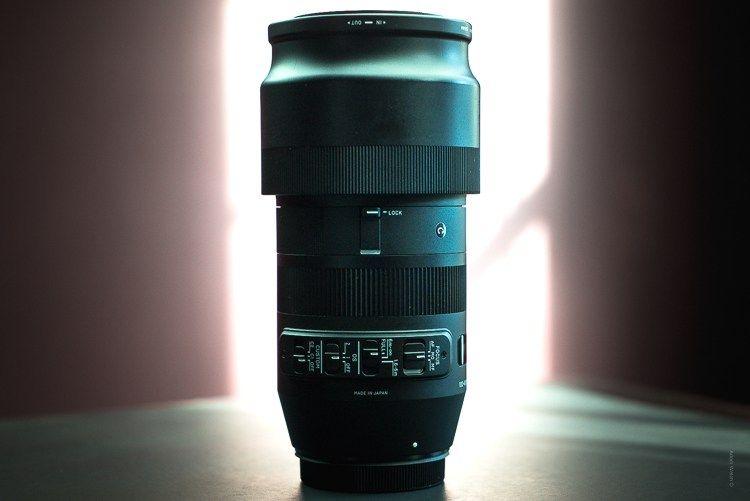 Review Sigma 100 400mm F5 6 3 Dg Os Hsm Contemporary Lens Lens Sigma Mirrorless Camera