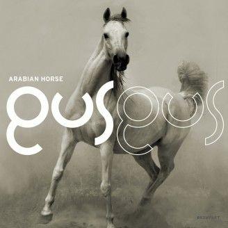 Gusgus – Arabian Horse