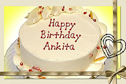 Pin By Prerna Arora On Happy Birthday Names Pinterest Happy