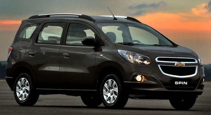Chevrolet Spin Diesel Menjawab Kenaikan Harga Bbm Bersubsidi Info