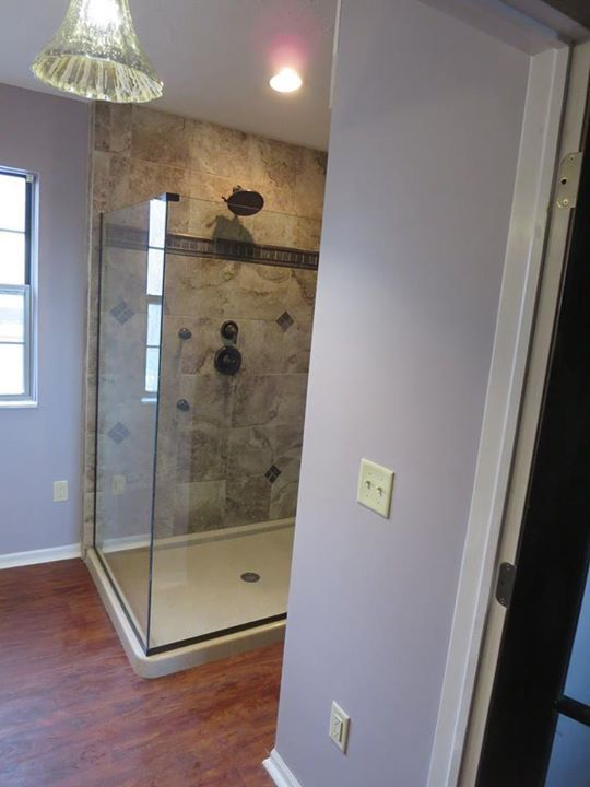 Best Complete Bath Remodel For Master Suite 13X13 Rango Tile 400 x 300