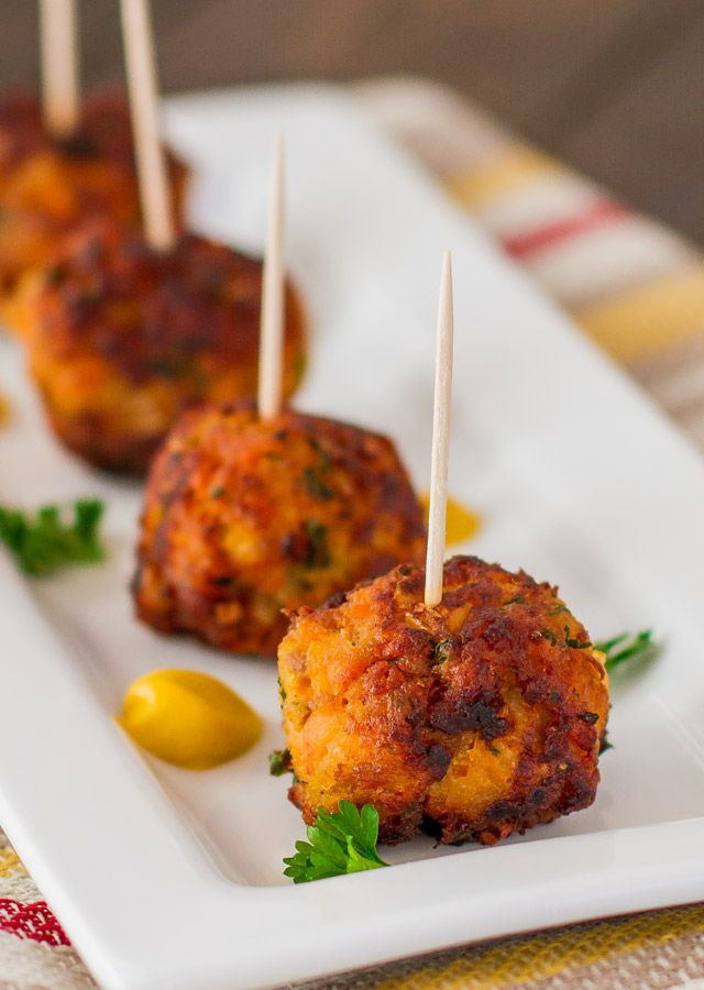 Sweet Potato Turkey Meatballs | Recipe | Appetizer recipes, Easter ...