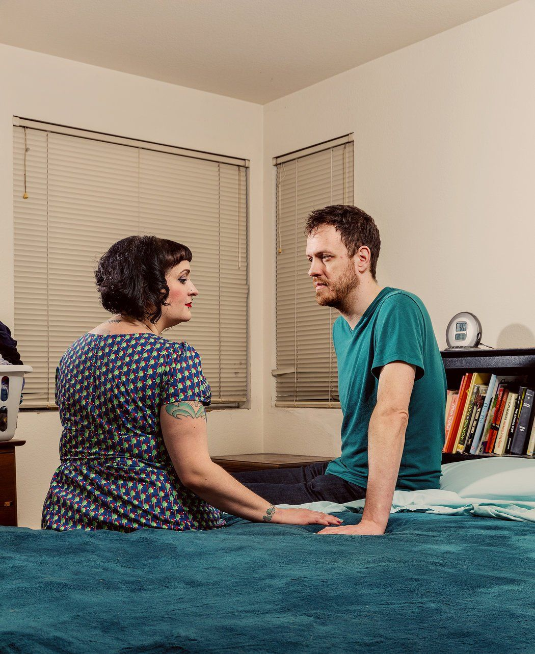 What The Experiences Of Nonmonogamous Couples Can Tell Us