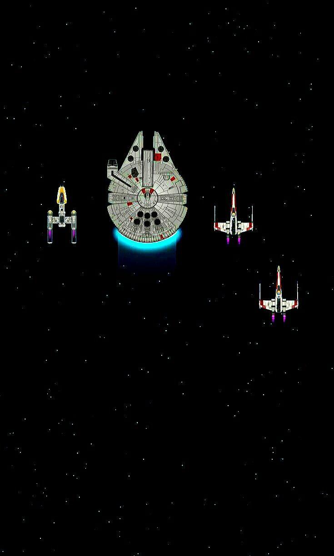 Pin On Star Wars Battles Yavin Death To The Death Star Osbi