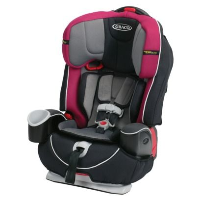 Graco Nautilus™ 3-in-1 Harness Booster Car Seat - Berri Any 3 in 1 5 ...