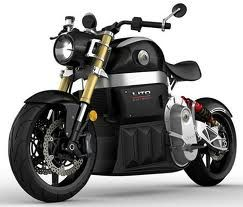 Electric Motorcyle