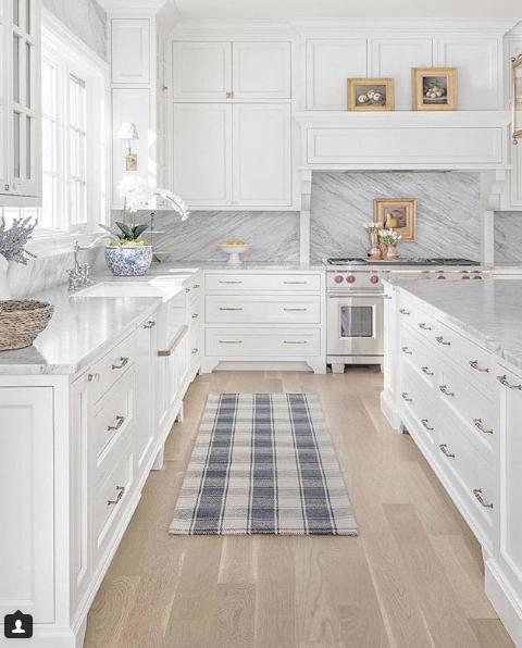 Top Kitchen Design Trends For 2019 Teg Interiors Classic White Kitchen White Kitchen Design Top Kitchen Designs