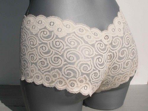 Free Multi-size pattern to make your own undies | Underwear pattern ...