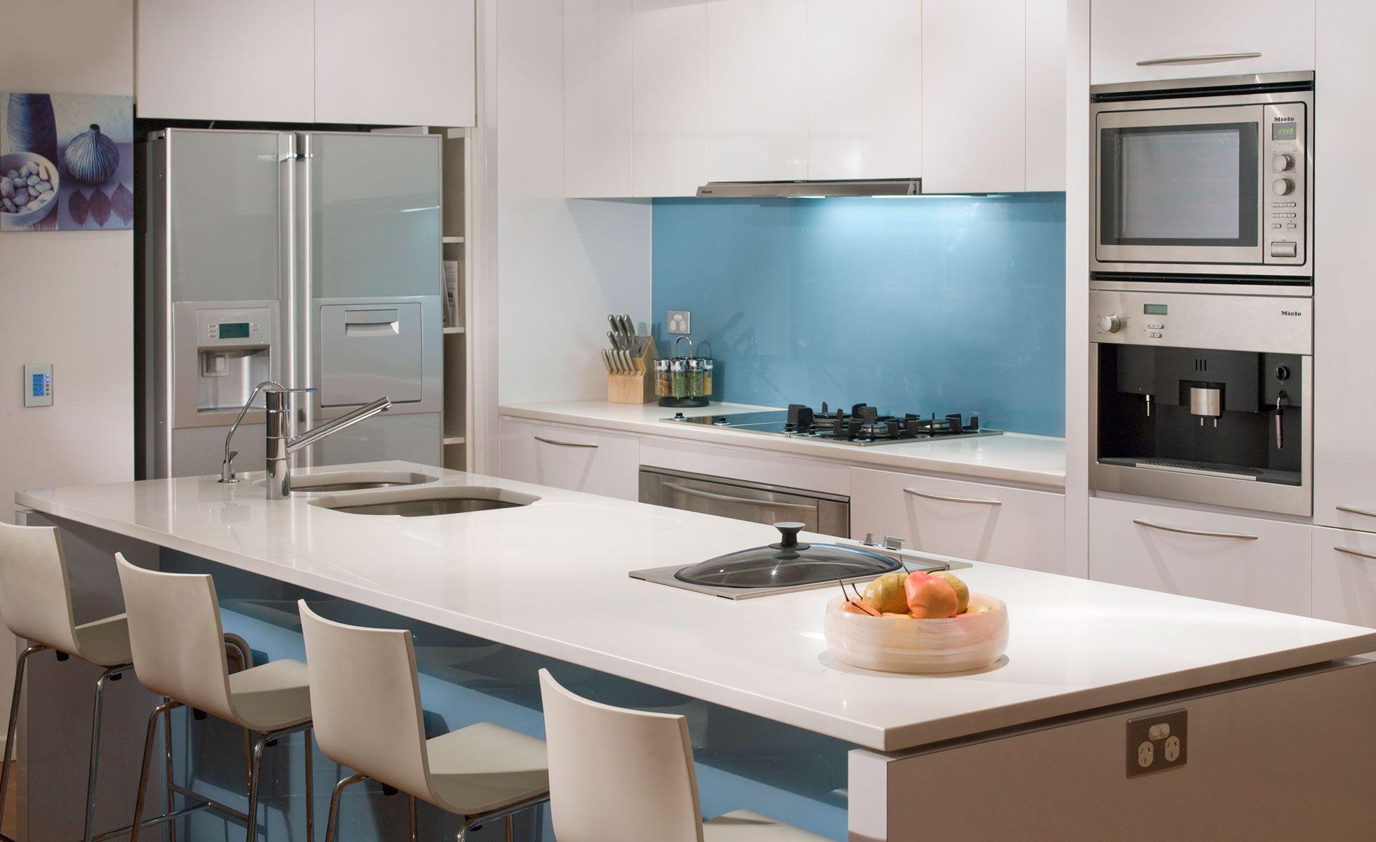 Kitchen - Clipsal by Schneider Electric   Renovating?   Pinterest ...