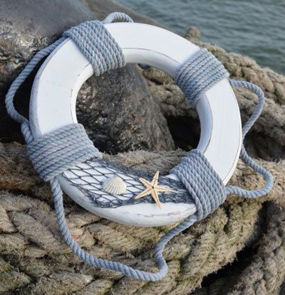 Rustic Decorative Items For A Nautical Home In The Uk Sea Themed