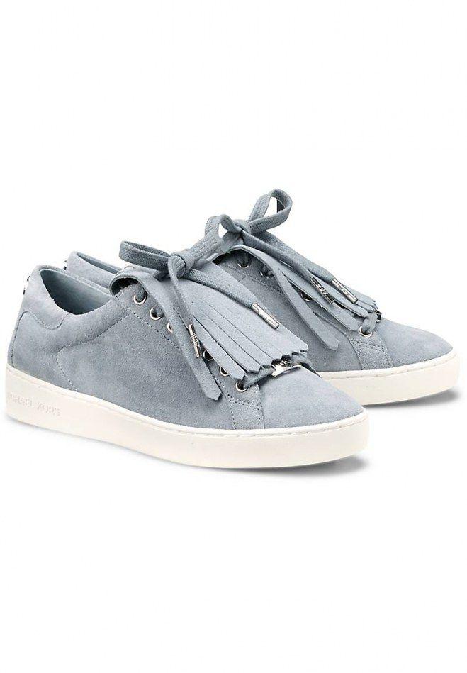 Sneaker von Michael Kors, 150 ?, gesehen bei Görtz