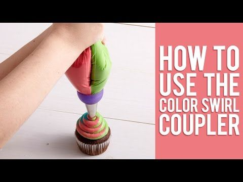 Como Hacer Un Espiral Tricolor - YouTube