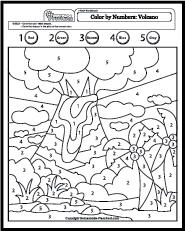 My Free Preschool Math Worksheets Will Help Teach Counting Numbers And Problem Solving In Exciting W Shape Coloring Pages Planet Coloring Pages Math Coloring