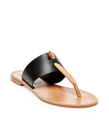 Steve Madden Olivia Thong Sandals