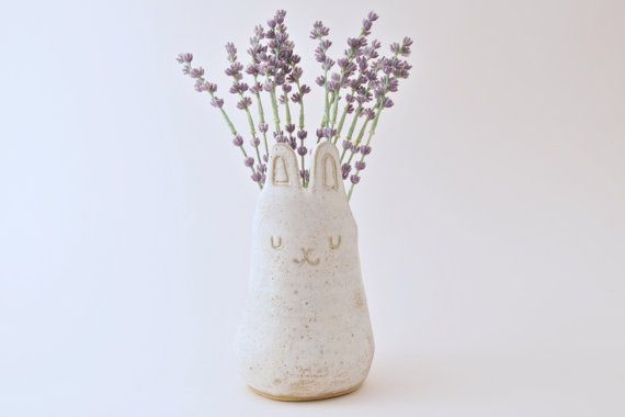 sweet bunny por Azzurra en Etsy