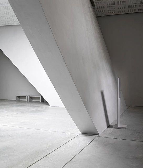 Tadao ando il teatrino di palazzo grassi a venezia i n for Tadao ando venezia