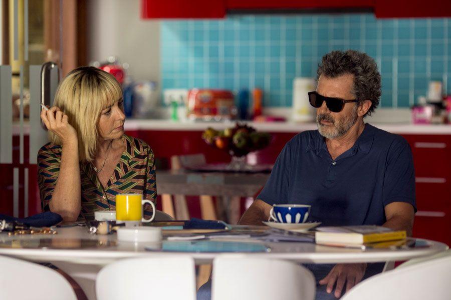 Regarder Douleur Et Gloire Streaming Vf Gratuit Film Complet En Francais 2019 Movie Business Almodovar Films Tv Spot