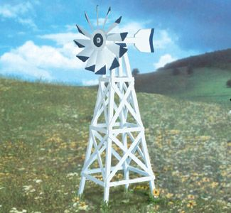 Country Windmill Wood Project Plan Display This Small Working Version Of An  American Country Classic In Your Yard Or Garden. (Small Wood Crafts Home)