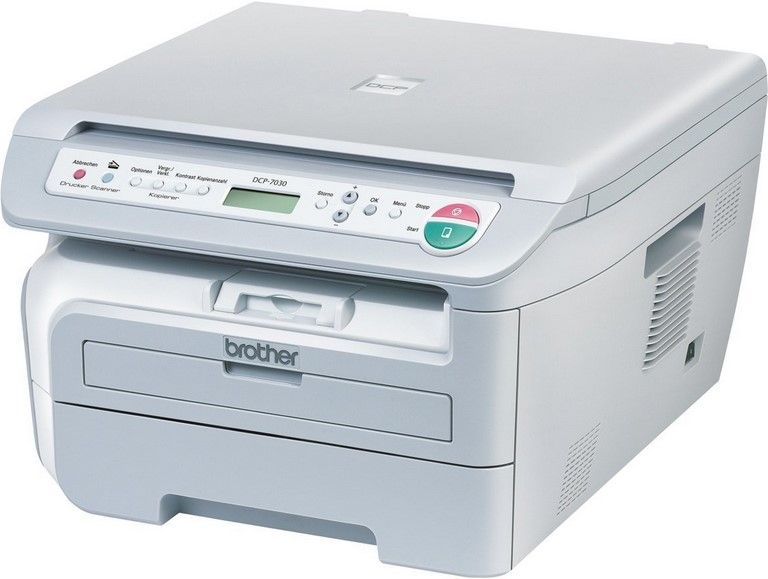 Brother Dcp 7030 Driver Download